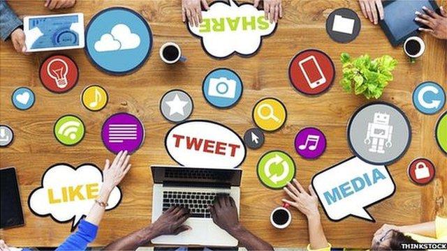 Come aumentare le visite del vostro sito web attraverso un corretto utilizzo dei social network